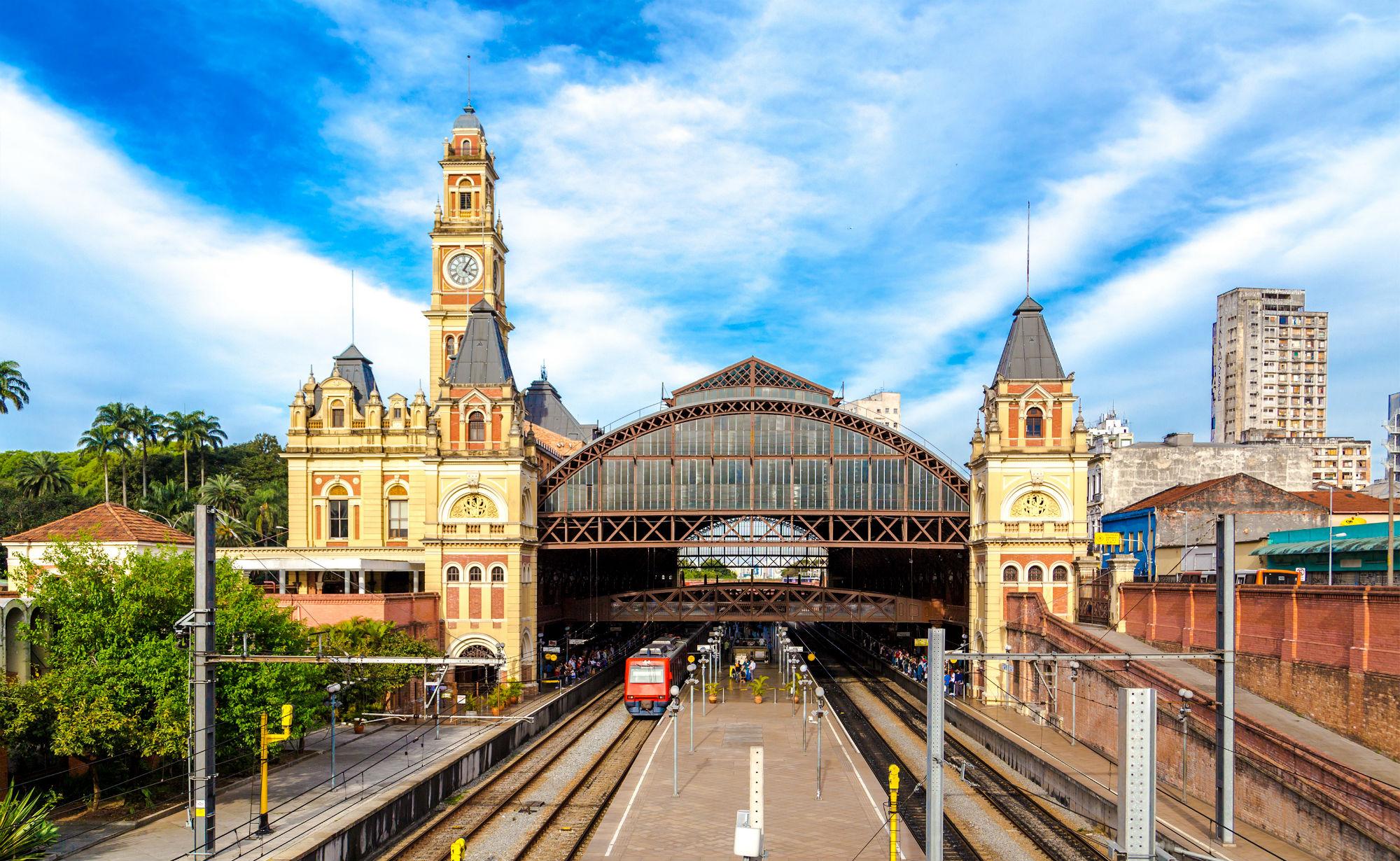 CIOSP 2019 – The 37th Sao Paulo International Dental Meeting