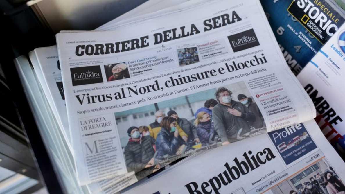 Expodental em Rimini adiada oficialmente devido a coronavírus