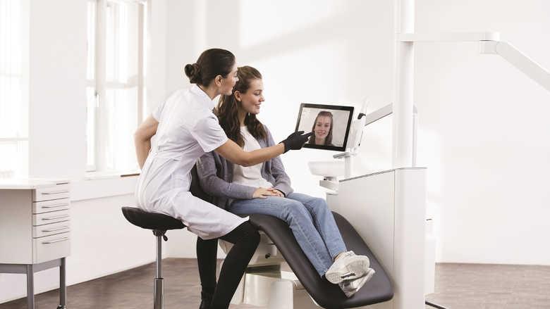 3Shape Navigate: evento digital de Odontologia oferece uma janela para o futuro