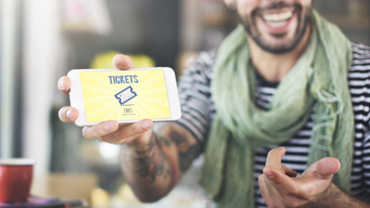 Bilhetes digitais para IDS 2021 agora disponíveis