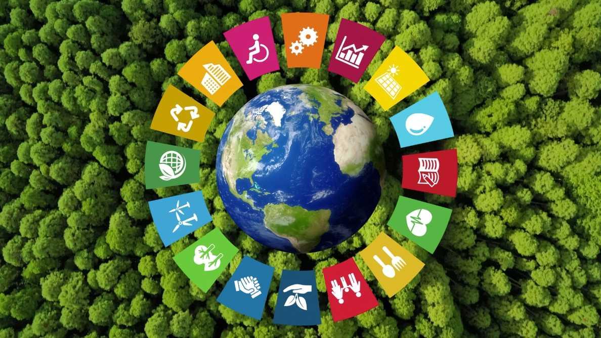 Desenvolvimento sustentável – 50 anos de progresso